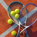 Goedkoop tennisracket
