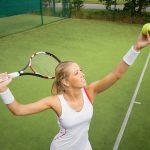 Serveren tennis tips