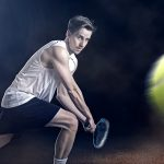 Backhand tennis tips