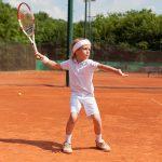 Beginnen met tennissen tips