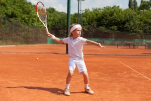 Tennis tips beginners