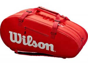 Wilson Super Tour Tennistas