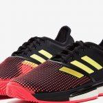 De Adidas Solecourt Boost