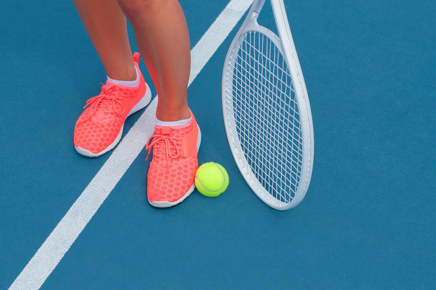 Beste hardcourt tennisschoenen