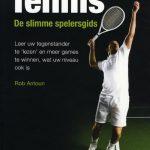 Beste tennis boeken