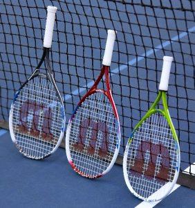 Beste Wilson Racket