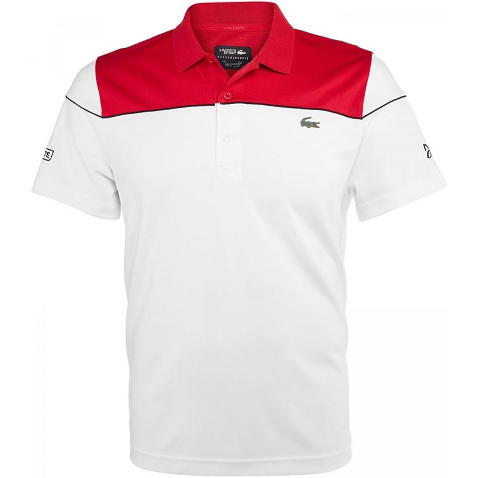 Novak Djokovic kleding