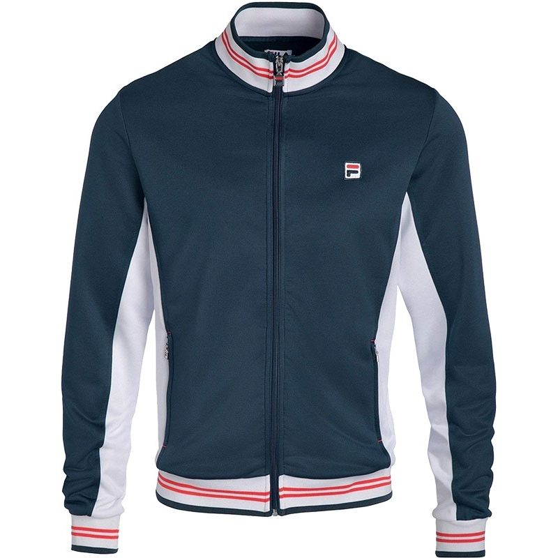 Fila tenniskleding review