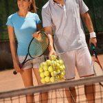 Goedkope tenniskleding