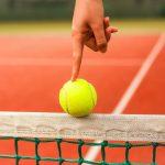 Grootste fouten die tijdens een tenniswedstrijd worden gemaakt