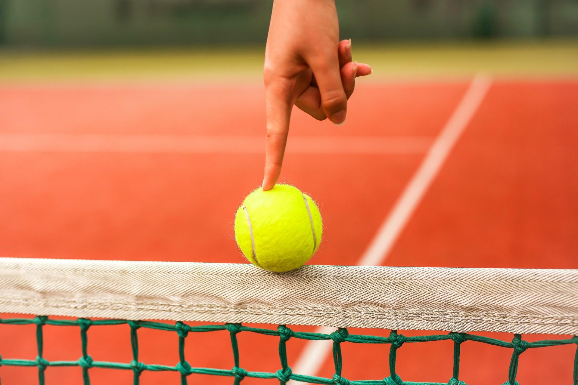 Grootste fouten tenniswedstrijd