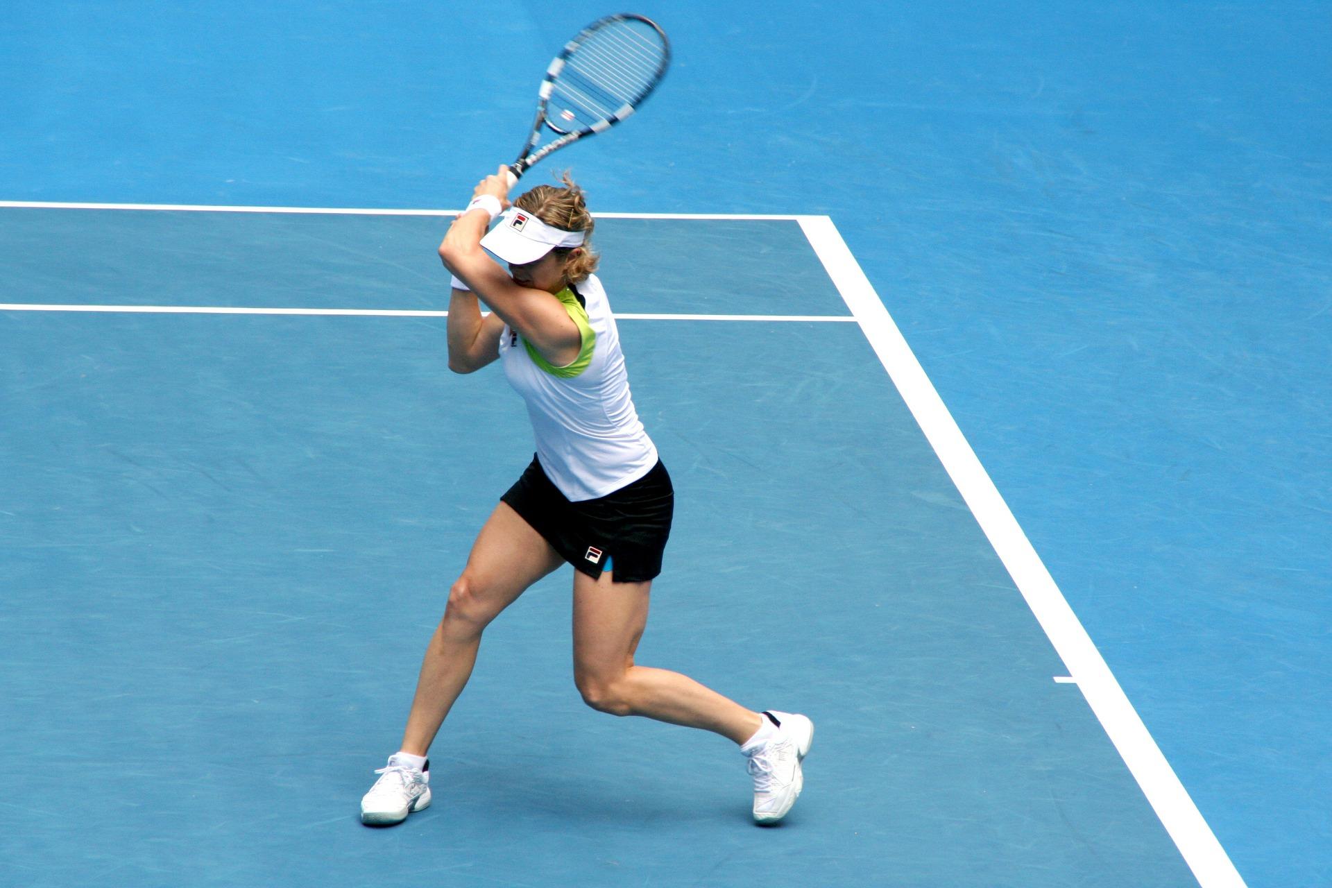 Kim Clijsters Comeback