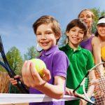 Tenniskleding voor kinderen tips