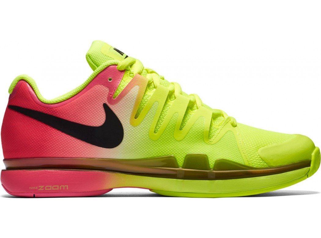 Nike tenniskleding