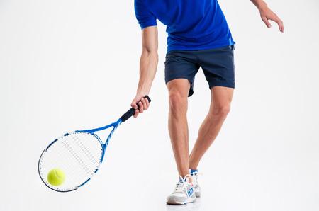 Omnicourt tennisschoenen
