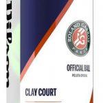 Met welke tennisbal spelen ze op Roland Garros?