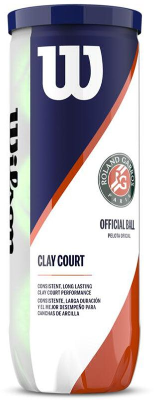 Roland Garros tennisbal