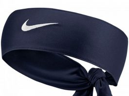 Tennis bandana
