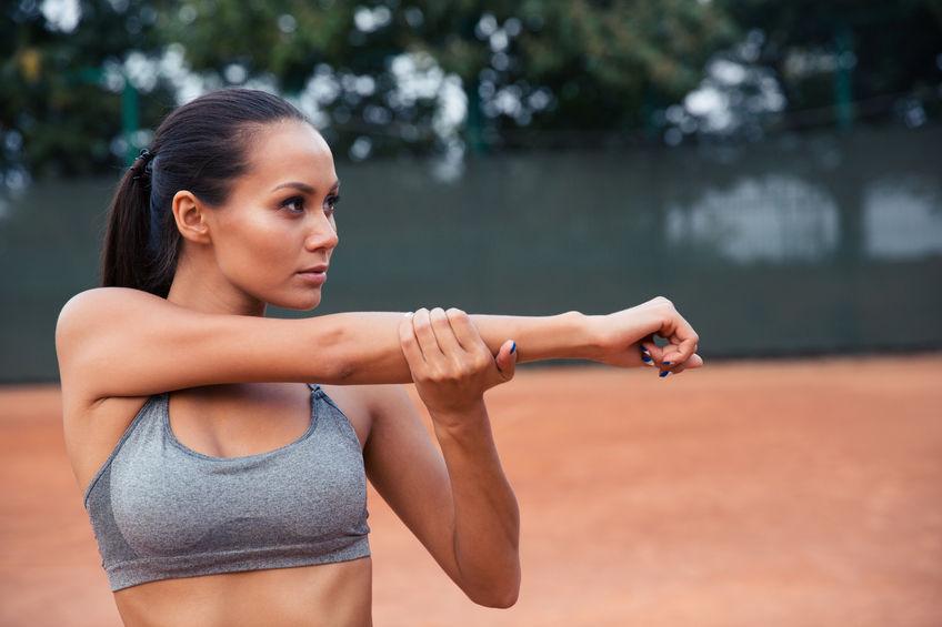 Tennis BH tips