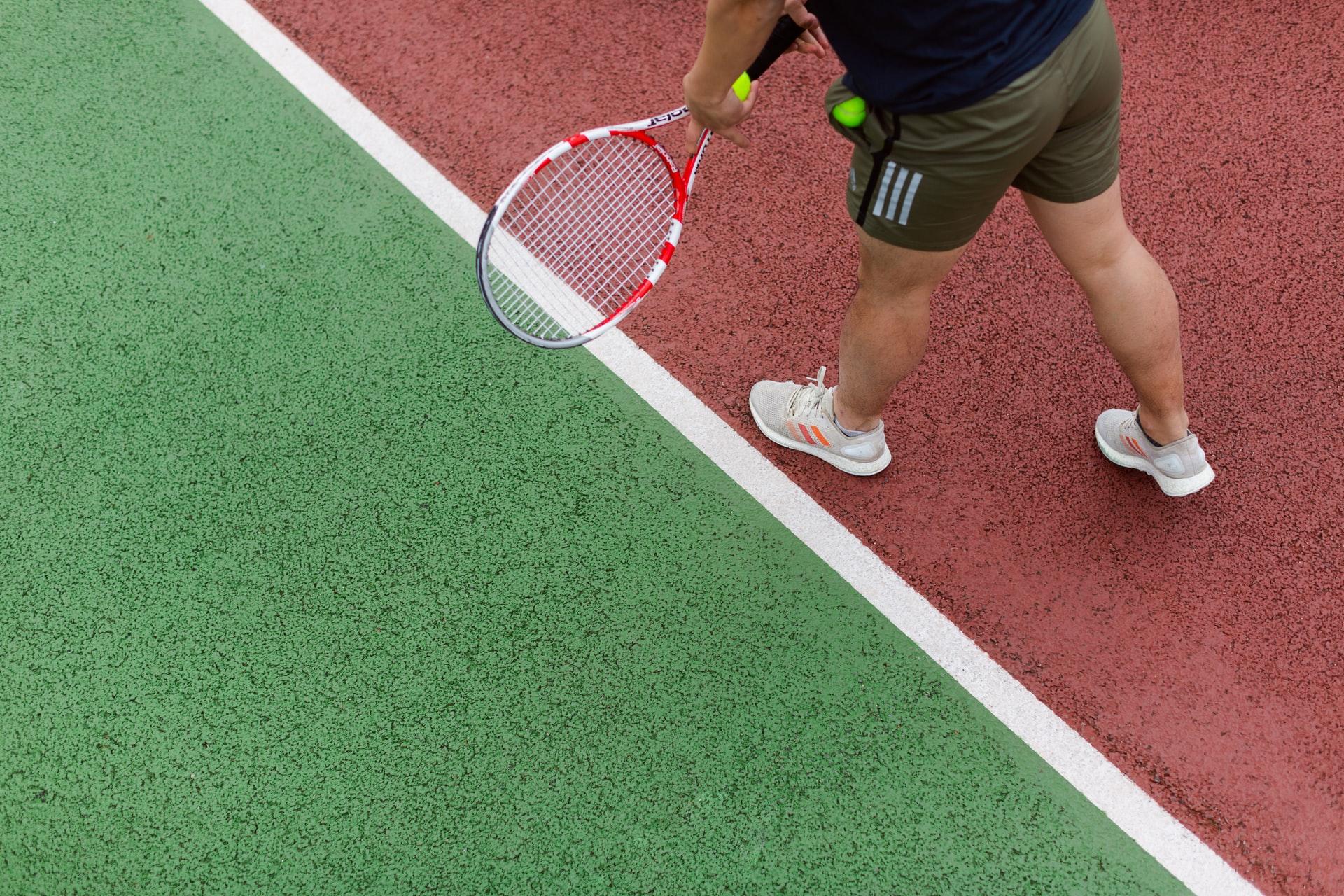 Beste tennis vlogs