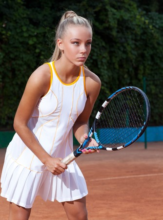Tennisjurk