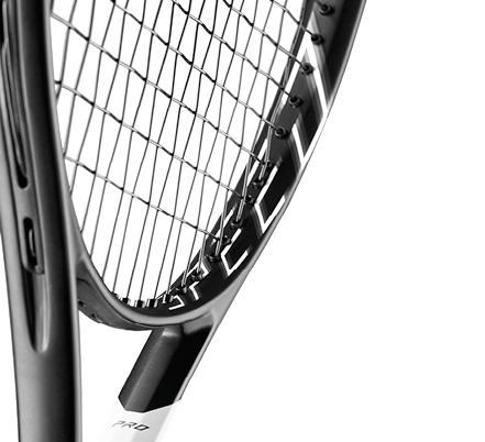 Racket Novak Djokovic
