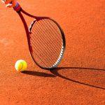 Tennisracket aanbieding