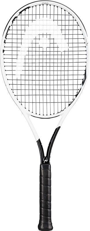 Tennisracket Barty