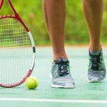 Tennisracket verschillen