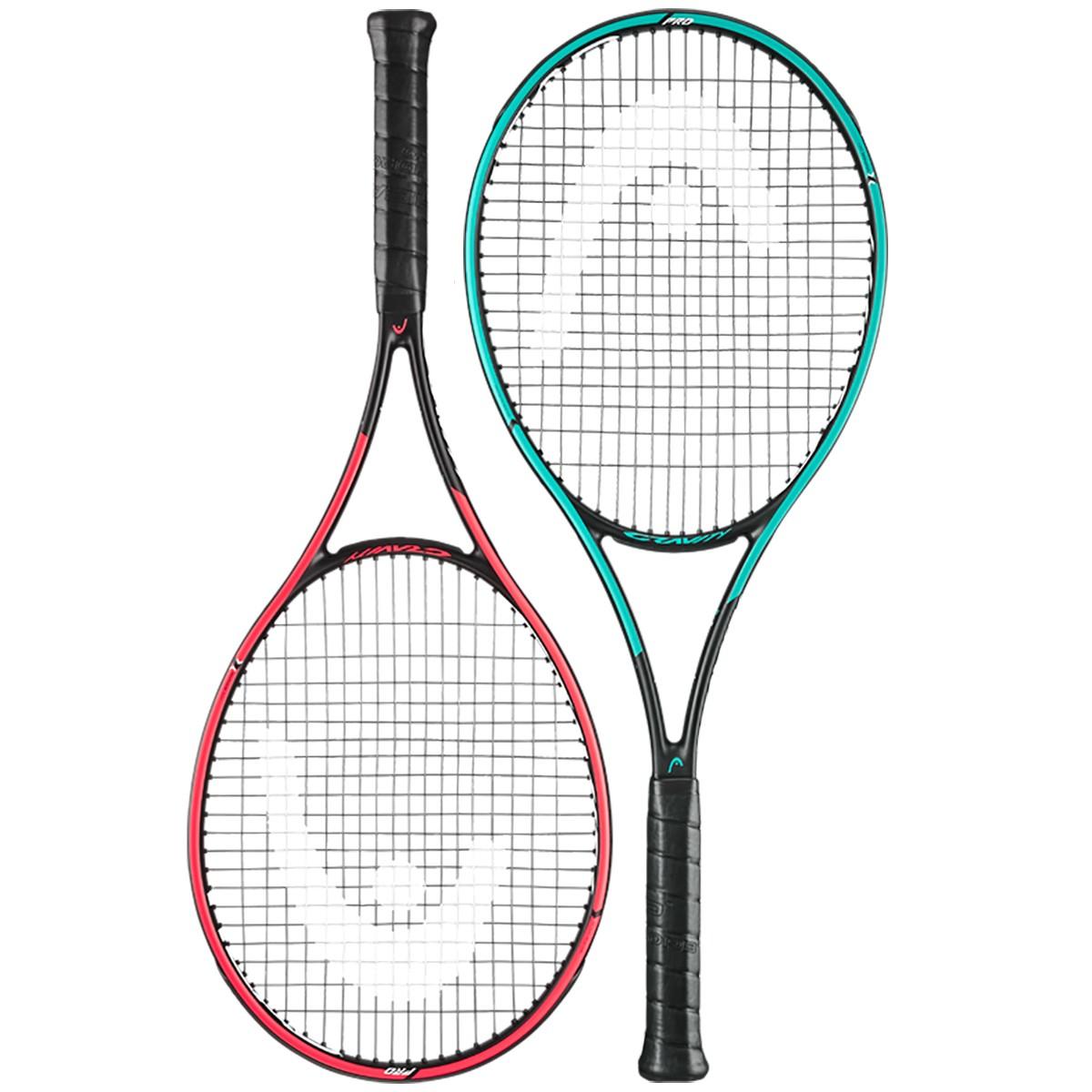 Tennisracket Zverev