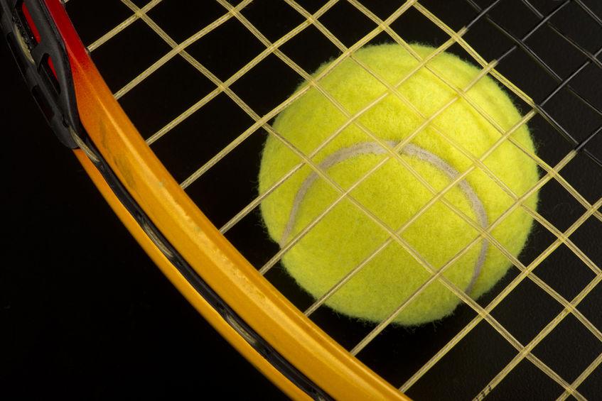 Tennissnaren