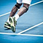 Tennissokken