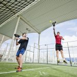 Wat is padel?