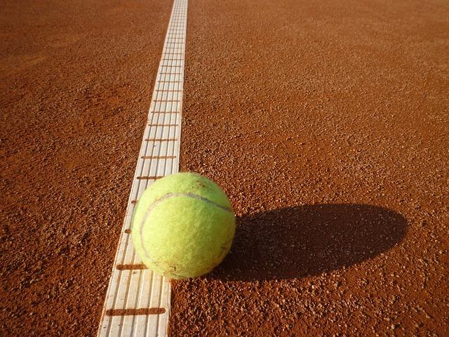 Tennisbal verschillen
