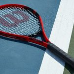 Wilson tennisracket review