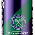 Met welke tennisballen spelen ze op Wimbledon?
